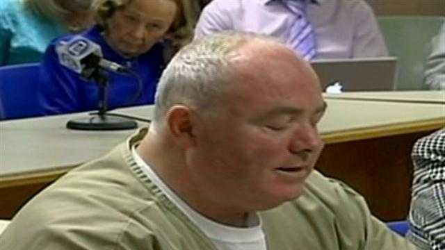 Kennedy cousin Michael Skakel denied parole