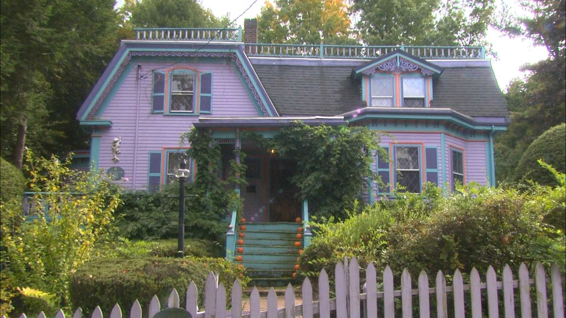 Image: Unusual Houses