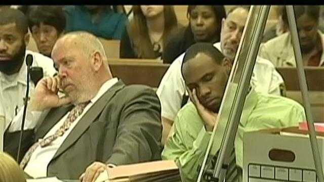 Retrial for Mattapan Massacre suspect begins