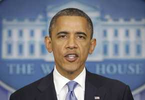 "#3 Republican ""false"" claim about Barack Obama, according to Politifact.com"