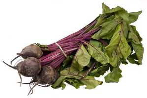 8.) Beets