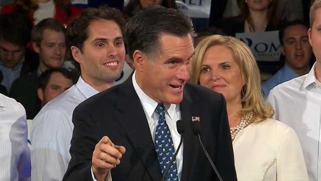 Mitt Romney - NH