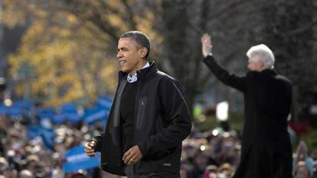 Obama in Concord