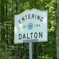 32.) Dalton. There were 3 rapes or .47 per 1,000 residents.