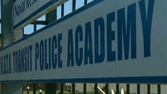 More allegations of hazing, misconduct at police academy