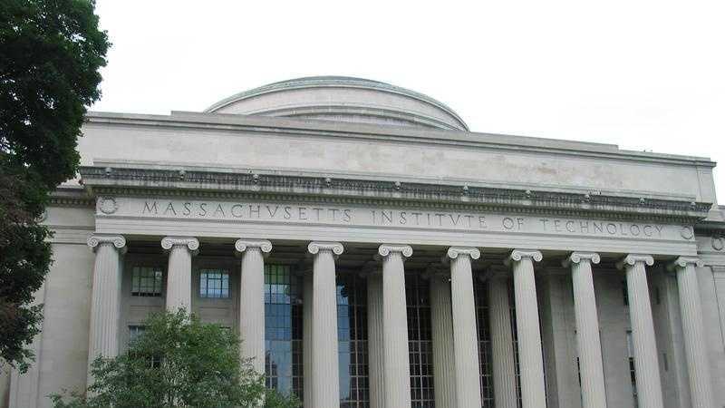 Smartest Colleges - MIT
