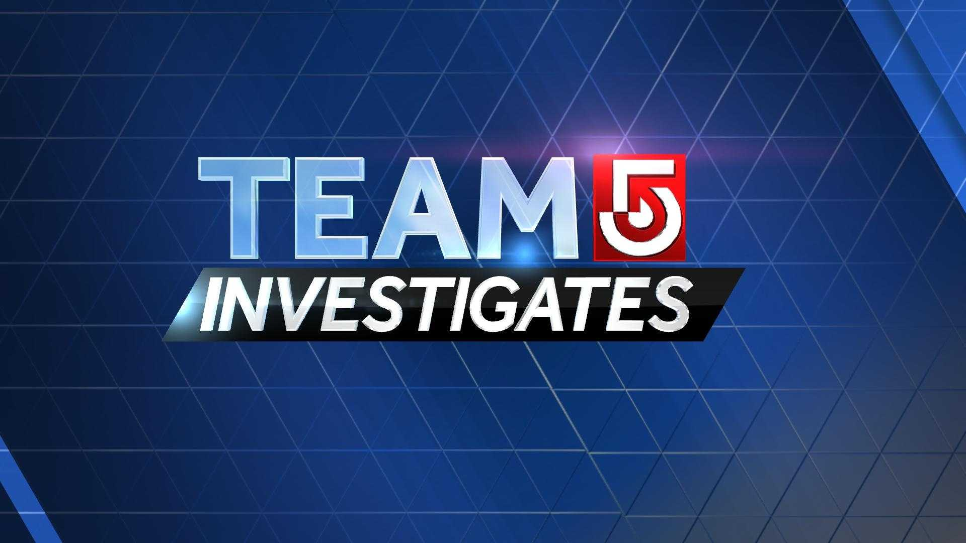 Team 5 Investigates