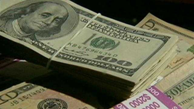 $1 million in state property is missing, stolen