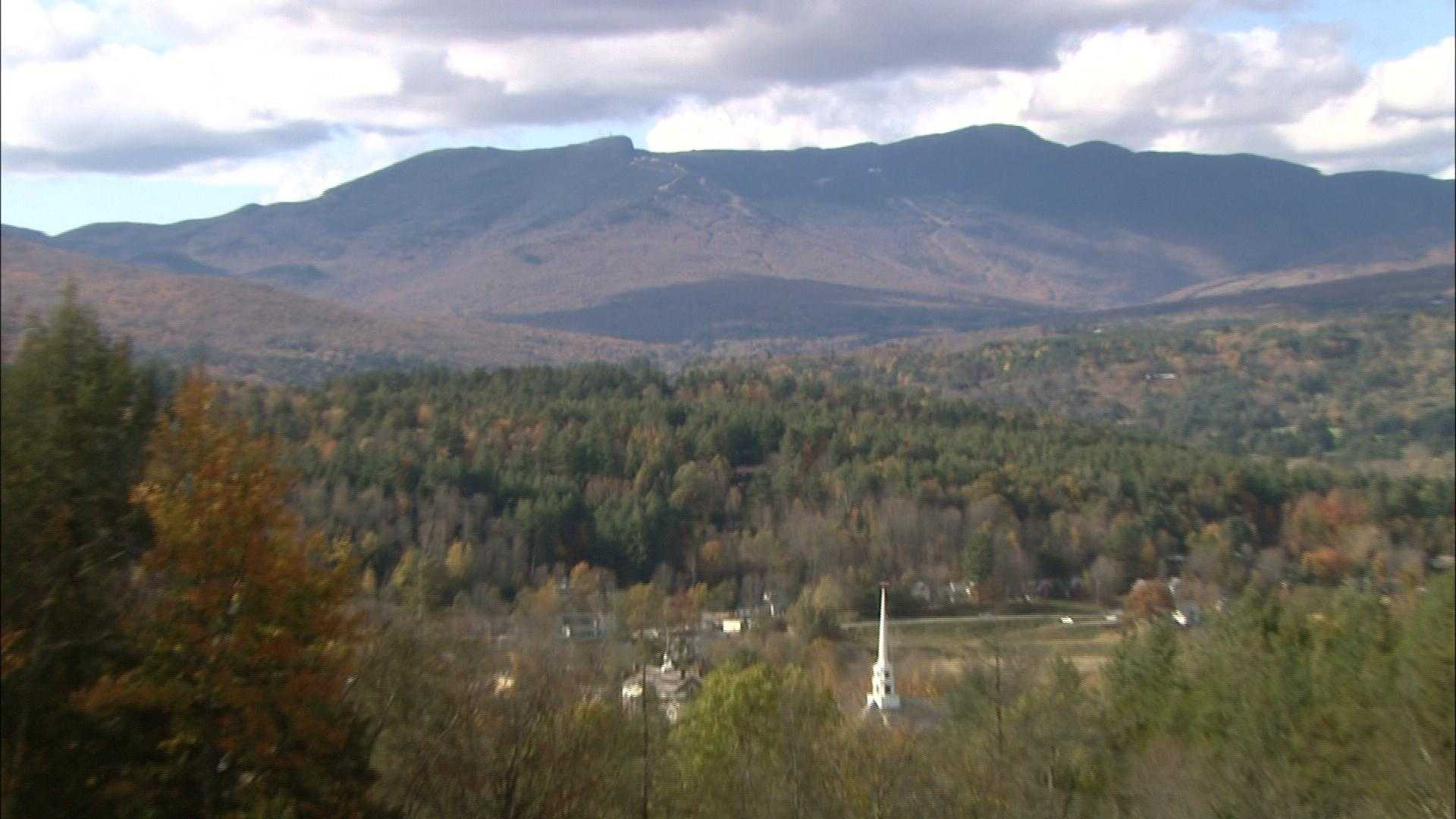 Image: Main Streets: Stowe, Vermont