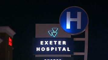 The child was brought to Exeter Hospital with severe bruising and burns across his body. The couple claimed the boy had self-inflicted wounds.