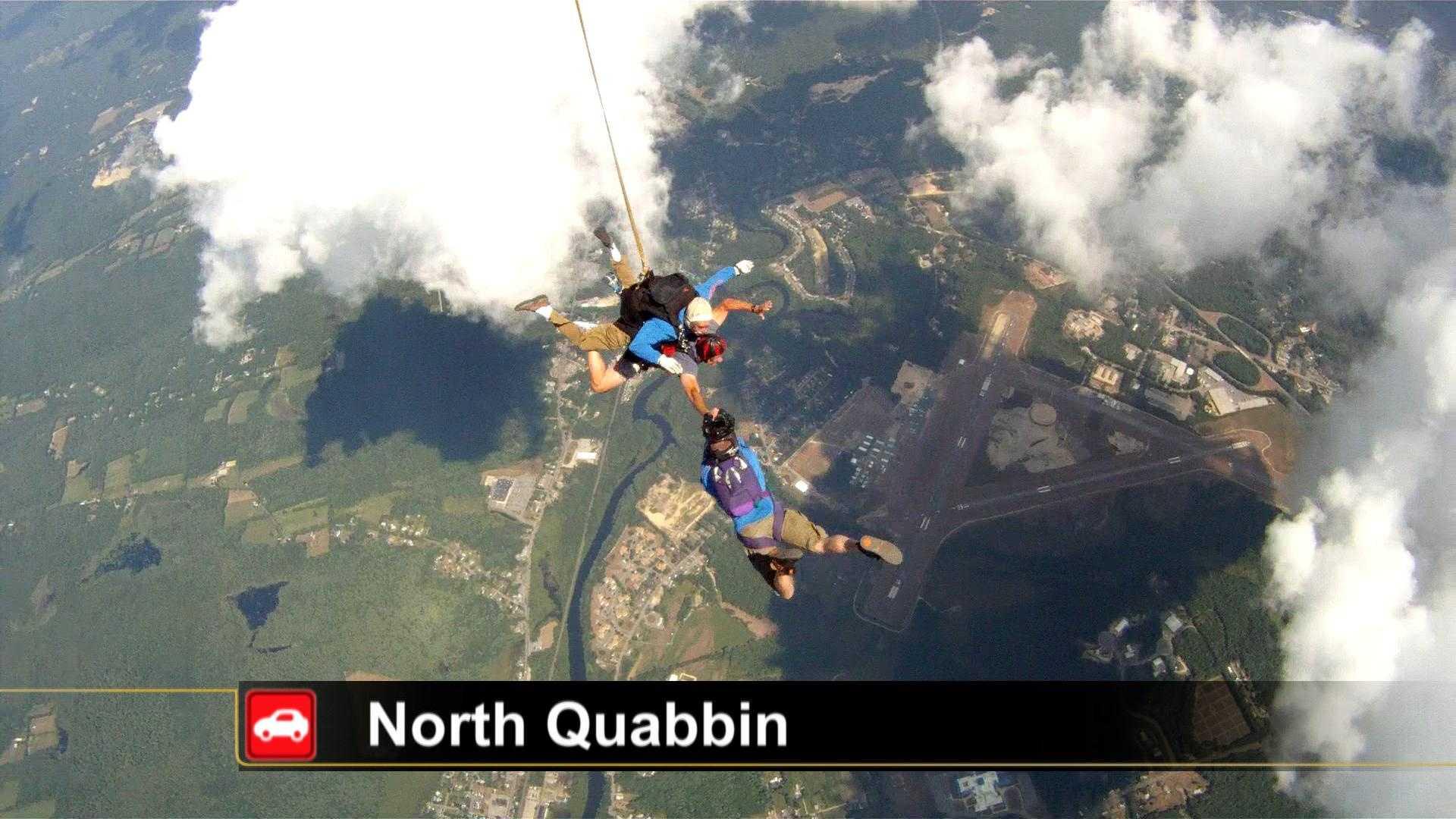 Image: MSBR North Quabbin