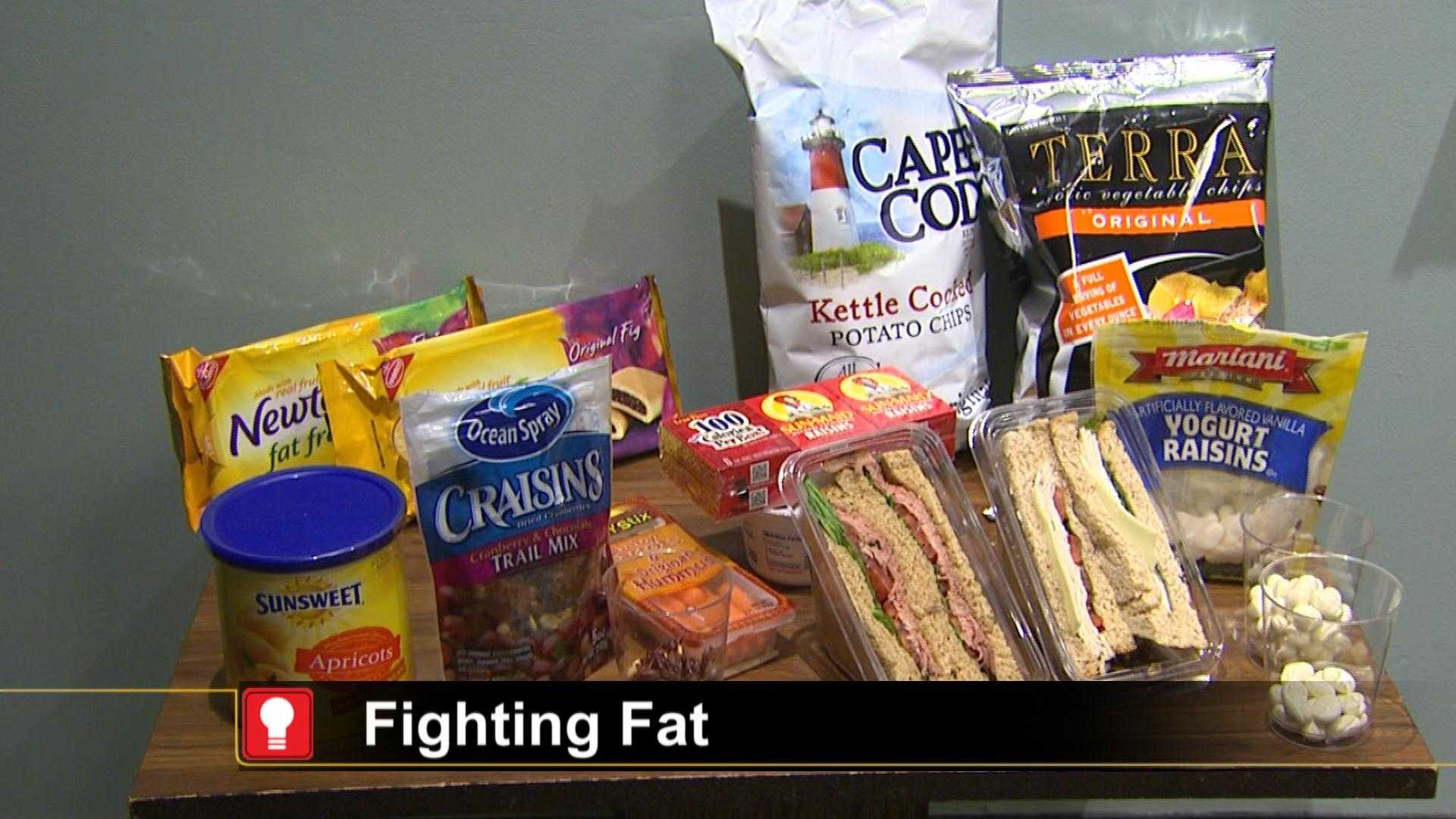 Image: Fighting Fat