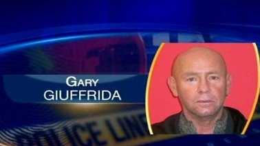 Gary Giuffrida