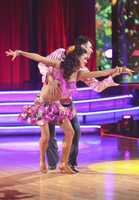 Melissa Rycroft was the big winner of the night.