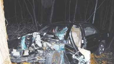 Lowell crash