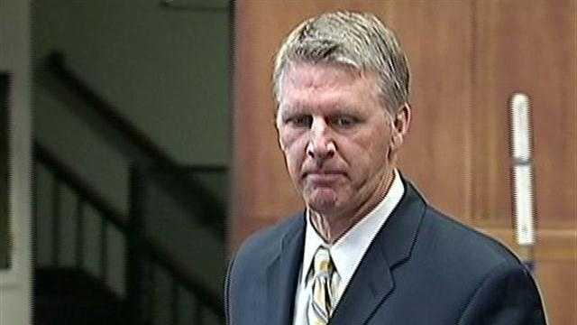 Defense lawyer: Cahill has 'committed no crimes'