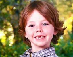 Daniel Barden, 7, son of Jacqueline and Mark, loved swimming and soccer, according to the Wall Street Journal.