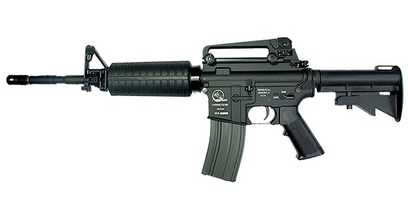 Guns such as the Bushmaster .223, which was used in the Newtown school shootings, are owned legally by261,121 Massachusetts residents.