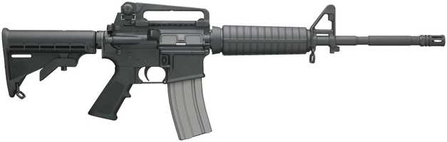 Some towns in Massachusetts have a higher percentage of residents legally owning these weapons.