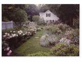 Another view of the gardens.