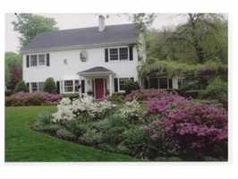 The homes are at 38-40 Massapoag Avenue