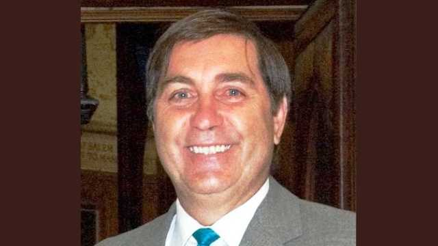 State Rep. Stephen Smith