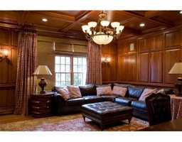 The family room is 24 x 32