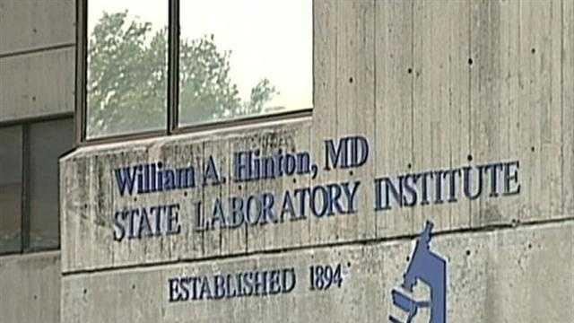 Report raises new state lab concerns