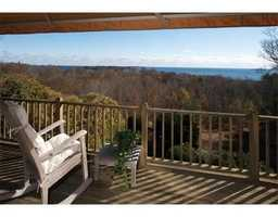 Panoramic ocean views from Gloucester to Cohasset
