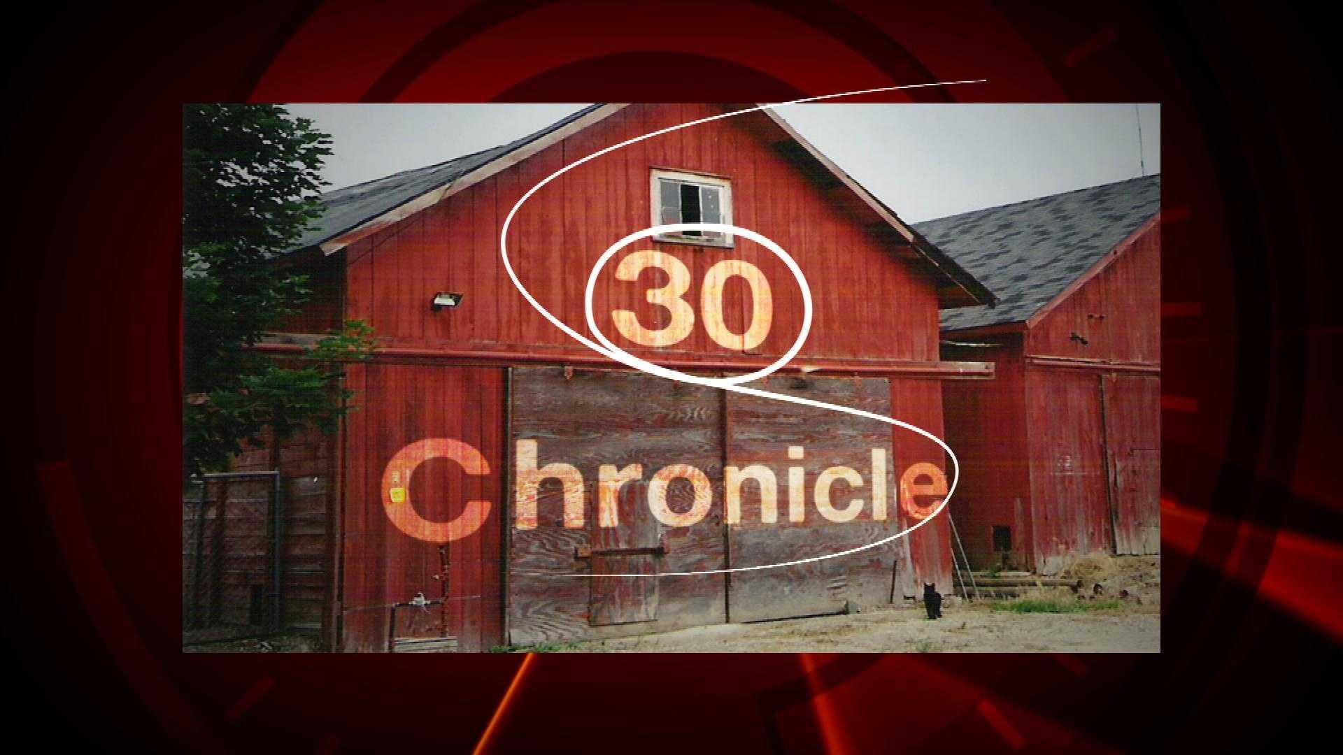 Chronicle 30