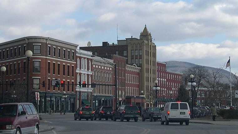 Rutland Vermont