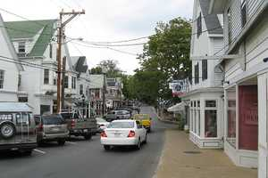 #9 Vineyard Haven.  18.7 percent of residents list themselves as divorced according to data released by the U.S. Census bureau in December 2012