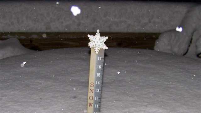 12.29 snow ruler
