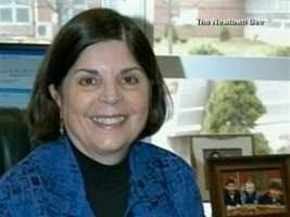 Donna Page, a retired Sandy Hook principal, will lead the new school.