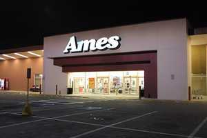 Ames stores went out of business in 2002.