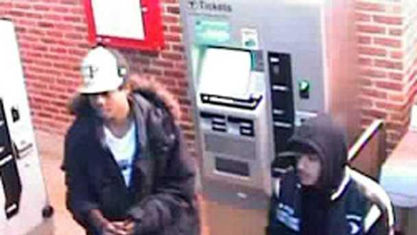 Bremen Street suspects
