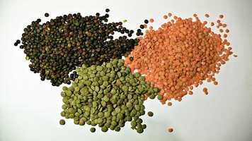 Beans can help burn fat and regulate digestion