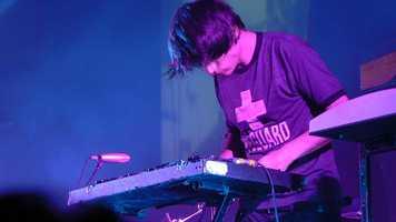 "8. ""Karma Police"" – Radiohead"