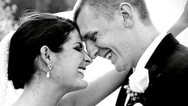 WEDDING VIDEO SCAM