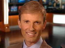 After 17 years, WCVB meteorologist David Brown says the time is right to try something new.