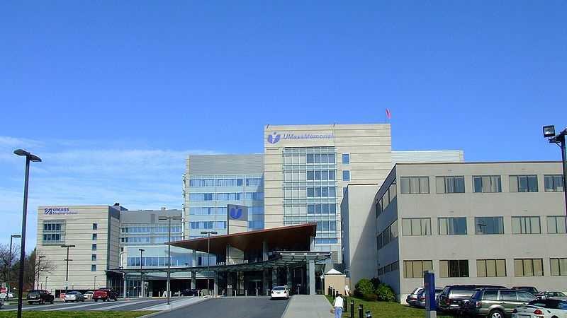 UMass Memorial Hospital