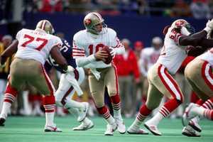 The win elevated Brady above his boyhood idol, Joe Montana, who won 16 during his Hall of Fame career.