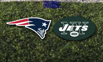 Week 7 - Sunday, Oct. 20 - The Patriots face the New York Jets for a second time. Game scheduled for 1pm.