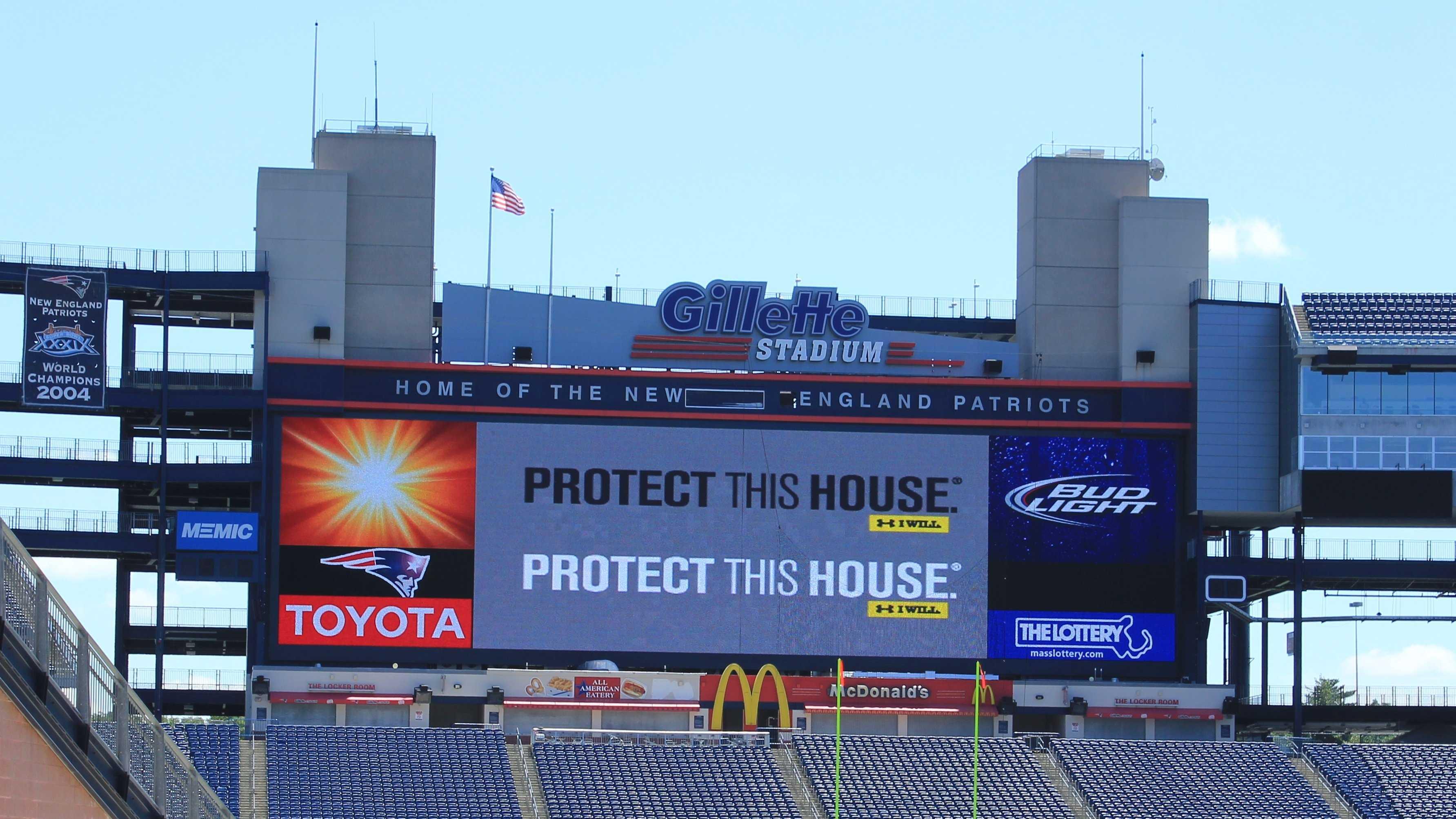 Gillette Stadium Scoreboard 4x6.JPG