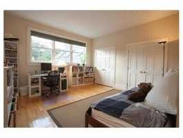 The home has 8,295 square feet of living space.
