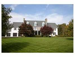 98 Caterina Heights is on the market in Concord.