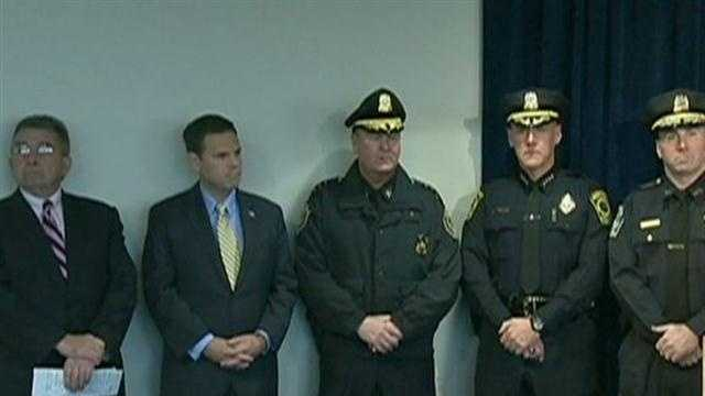 AG, police seek update of Mass. wiretapping laws