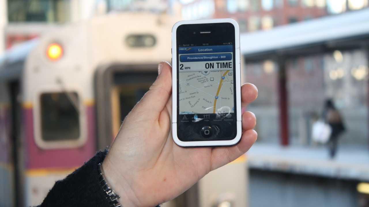 Conductor iphone app