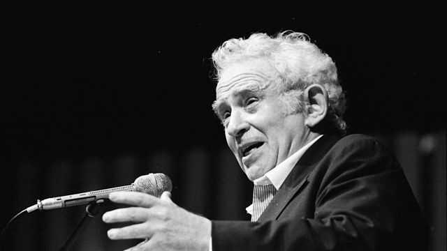 OTD January 31 - Norman Mailer