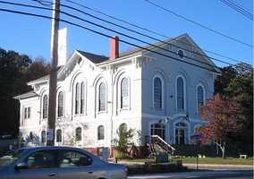 11. (tie) The Holliston school district had a 97.8 percent graduation rate in 2012